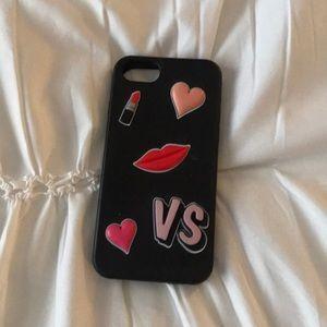Victoria's Secret iPhone 7 case